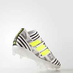 d5b8ff579 adidas - Nemeziz 17.2 Firm Ground Cleats Soccer Shoes