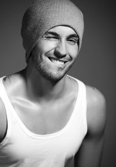 e441533232276 89 Best guys in beanies images