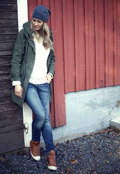 asu arkistot - Page 7 of 301 - Uusi Kuu Fall Winter, Autumn, British Style, Style Ideas, Bomber Jacket, Women's Fashion, Clothing, How To Wear, Jackets