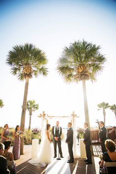 St. Pete Wedding at Sirata Beach Resort | Limelight Photography | See more on My Hotel Wedding: http://www.myhotelwedding.com/blog/2016/05/30/st-pete-wedding-at-sirata-beach-resort-fl/