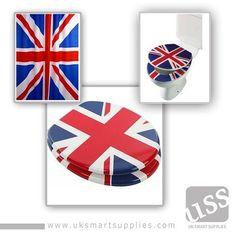 Union Jack Toilet Paper Roll everything british Pinterest
