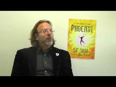 SF Said - Guardian Children's Fiction Prize 2014 Dave Mckean, Book Trailers, Childrens Books, Phoenix, Fiction, Author, Sayings, Videos, Youtube