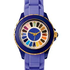 Viennese Couleurs Principales Watch - Women's Watches - Watches - The Met Store