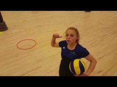 ALO.balspelen.week1 - YouTube