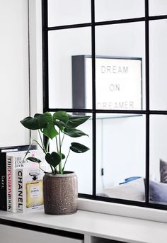 Only Deco Love: A dreamy walk in closet