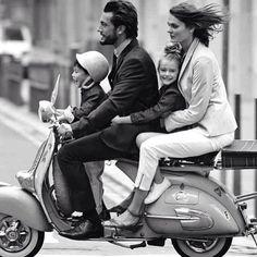 İtalian style