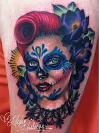 tatuajes hechos por megan massacre - Buscar con Google