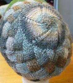 Ravelry: Tam's Tam pattern by Robyn M. Knitting Blogs, Baby Hats Knitting, Knitting Patterns Free, Knit Patterns, Free Knitting, Knitting Projects, Knitted Hats, Free Pattern, Knitting Basics