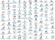 Yoga poses offer numerous benefits to anyone who performs them. There are basic yoga poses and more advanced yoga poses. Here are four advanced yoga poses to get you moving. Yoga Pilates, Bikram Yoga, Iyengar Yoga, Ashtanga Yoga, Yin Yoga, All Yoga Asanas, Yoga Asanas Names, All Yoga Poses, Hatha Yoga Poses