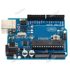 Microcontroller Board, Arduino Board, Arduino Projects, Diy Electronics, Raspberry, Boards, Cool Stuff, Digital, Check