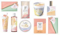 Zoella Beauty Jelly & Gelato Collection