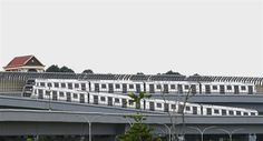 New MRT ride slashes travel time