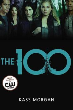 Shannon and Holly Review... The 100 by Kass Morgan ⋆ It Starts at Midnight
