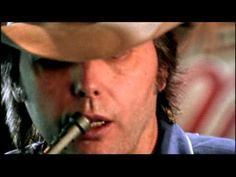Dwight Yoakam - I Want You To Want Me ~ I almost forgot why Dwight used to be my favorite.  ... Dwight as I remember him.  Went to a concert a few years ago, and haven't played one of his songs since.  ...  I think it's time to play a CD.