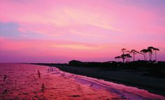 Image from http://soulofamerica.com/soagalleries/mobile/parks/Mob-Dauphin_Island_sunset.jpg.