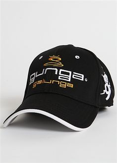 Gunga Galunga Golf Hat