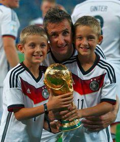 Klose & Kids <3