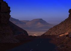 Photo taken in Atar, Mauritania