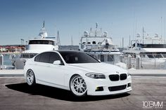 I've said it before I'm not a BMW fan but this Is a sick car lol! Fancy Cars, Cool Cars, Diesel, Bmw 535i, Bavarian Motor Works, Power Bike, Bmw X6, Bmw 5 Series, Bmw Cars