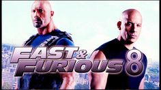 Fast and Furious 8 Vin Diesel Upcoming Movies 2017