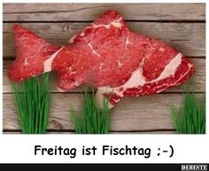 Karfreitag ist Fischtag-Dravens Tales from the Crypt Facebook Humor, Jokes Quotes, Funny Quotes, Cool Pictures, Funny Pictures, Funny Pics, Crazy Jokes, Not My Circus, Tales From The Crypt