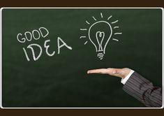 Éducation, Une Bonne Idée, Un Tableau De, École