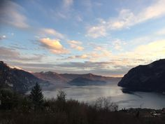 Lago di Iseo seen from Solto Collina Bella, River, Mountains, Nature, Outdoor, Italia, Outdoors, Naturaleza, Outdoor Games
