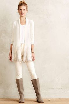 Anthropologie - Nevis Cardigan