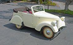 1938 American Bantam Cabriolet