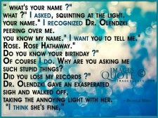 Do you know your birthday - Birthday Quote
