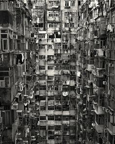 Peter Steinhauer - From the series Hong Kong - Surface Unseen