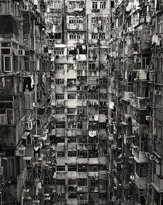 Peter Steinhauer- From the series Hong Kong - Surface Unseen