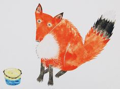 Pie Fox