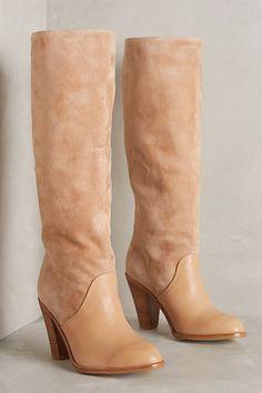 Splendid Sullie Boots #anthropologie need in black!
