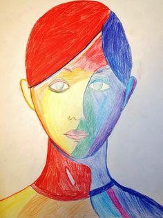 Painting, Art, Portrait, Painting Art, Paintings, Kunst, Paint, Draw, Art Education