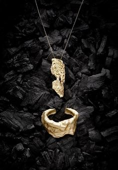 Still life photo I shot of pieces from luxurious jewellery brand, Noritamy. @Noritamy #jewellery #designer #fashion