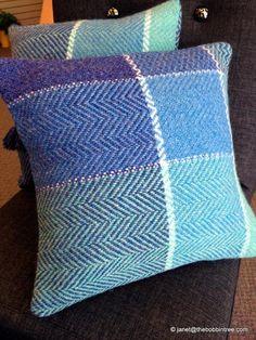 Floor Loom Weaving,