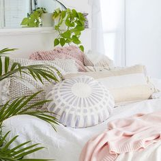 Shop the latest trends for your home with a wide range of bed, lounge and outdoor Cushions! Find your perfect cushions at Mareq Homewares!