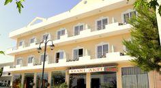 Hotel Kiani Akti  - Selianitika, Greece - Hostelbay.com