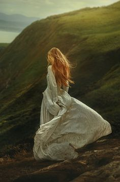 """The mystery and magic of being an individual is to live life in response to the deep call within—the call to become who we were dreamed to be."" —John O'Donohue (Art: ""Highlands"" by TJ Drysdale on 500px) ..*"