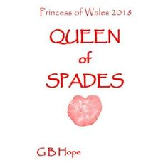 Queen of Spades (Kindle Edition) For Private Sale Only at JustSell.me.  Use the power of your social connections to Just Sell your old or unwanted stuff.