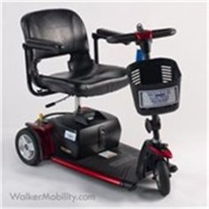 Deluxe scooter vacation ideas pinterest orlando for Motorized scooter rental orlando