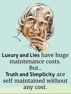 Abdul Kalam Quotations at QuoteTab Apj Quotes, Life Quotes Pictures, Famous Quotes, Qoutes, Good Thoughts Quotes, Good Life Quotes, Attitude Quotes, Daily Thoughts, Kalam Quotes