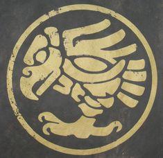 Aztec Serpent Tattoo project by ZakonKrancaSwiata on DeviantArt Aztec Tattoo Designs, Aztec Designs, Arte Lowrider, Aztec Symbols, Aztec Culture, Aztec Warrior, Native American Symbols, Chicano Art, Chicano Tattoos