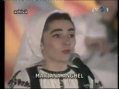 Mariana Anghel - Vin români la Alba iar Folklore, Youtube, Mariana, Youtubers