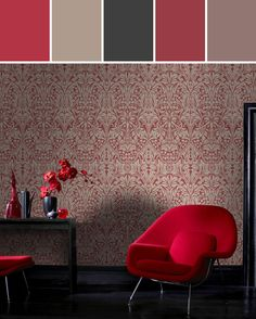 Manor House By Laurence Llewelyn Bowen Designed Graham Brown Via Stylyze General Paint