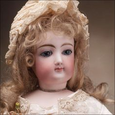 This beauty is dressed to look exactly the way antique dolls were dressed in the 1870's and 1880's. Description from pinterest.com. I searched for this on bing.com/images