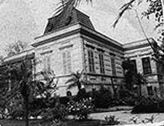 Casa da família Conde localizada na Avenida Paulista