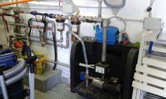 Realizzazione impianto subirrigazione - Colico (LC)