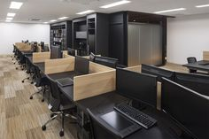 MARK office by GRIP&Co., Tokyo – Japan » Retail Design Blog